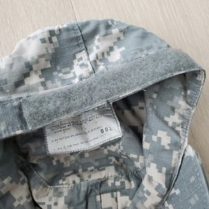 U.S. Army Accessories - Army Combat Uniform Hat Patrol Cap Captain